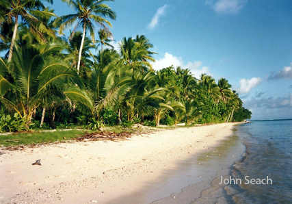 pigeon island, solomon islands