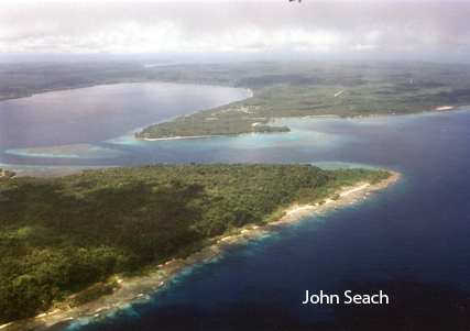 santa cruz island, solomon islands